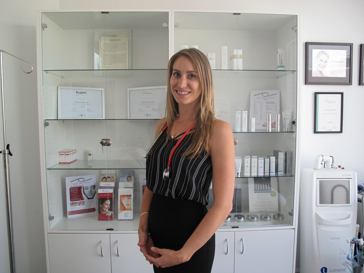 New Life Clinic Wa In Claremont Perth