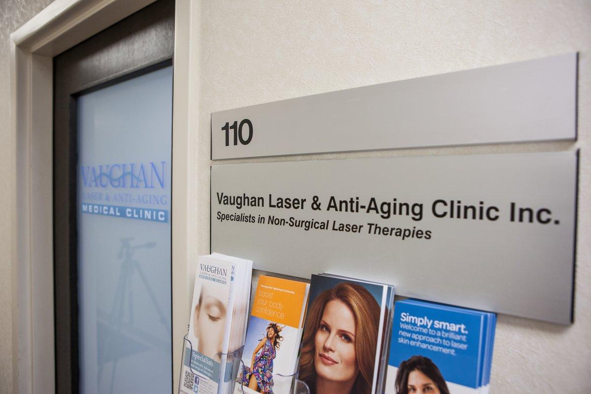 Vaughan Laser Amp Anti Aging Medical Clinic In Woodbridge
