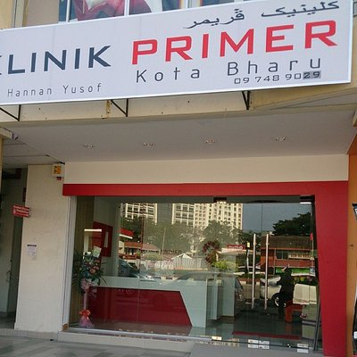 Klinik Primer Kota Bharu - klinik primer kota bharu