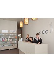 Caci New Plymouth - image1