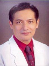 Skin Renew SM City Clark - Dr Ferdinand Buencamino