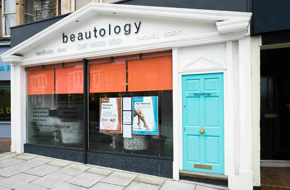Beautology Bristol In Redland Read 2 Reviews