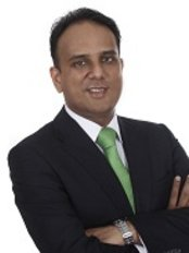 The Private Clinic - Manchester - Dr Puneet Gupta