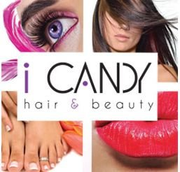 I candy hair beauty private beauty salon in aberdeen for Aberdeen beauty salon