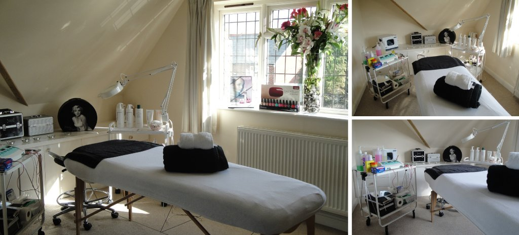 Petinas beauty clinic private beauty salon in reading for Reading beauty salon