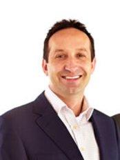 Melior Clinics – Aesthetics & Well Being Clinic-Huntingdon - Dr Timothy Beazleigh