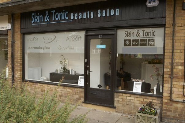 Skin tonic beauty salon private beauty salon in st for Ada beauty salon