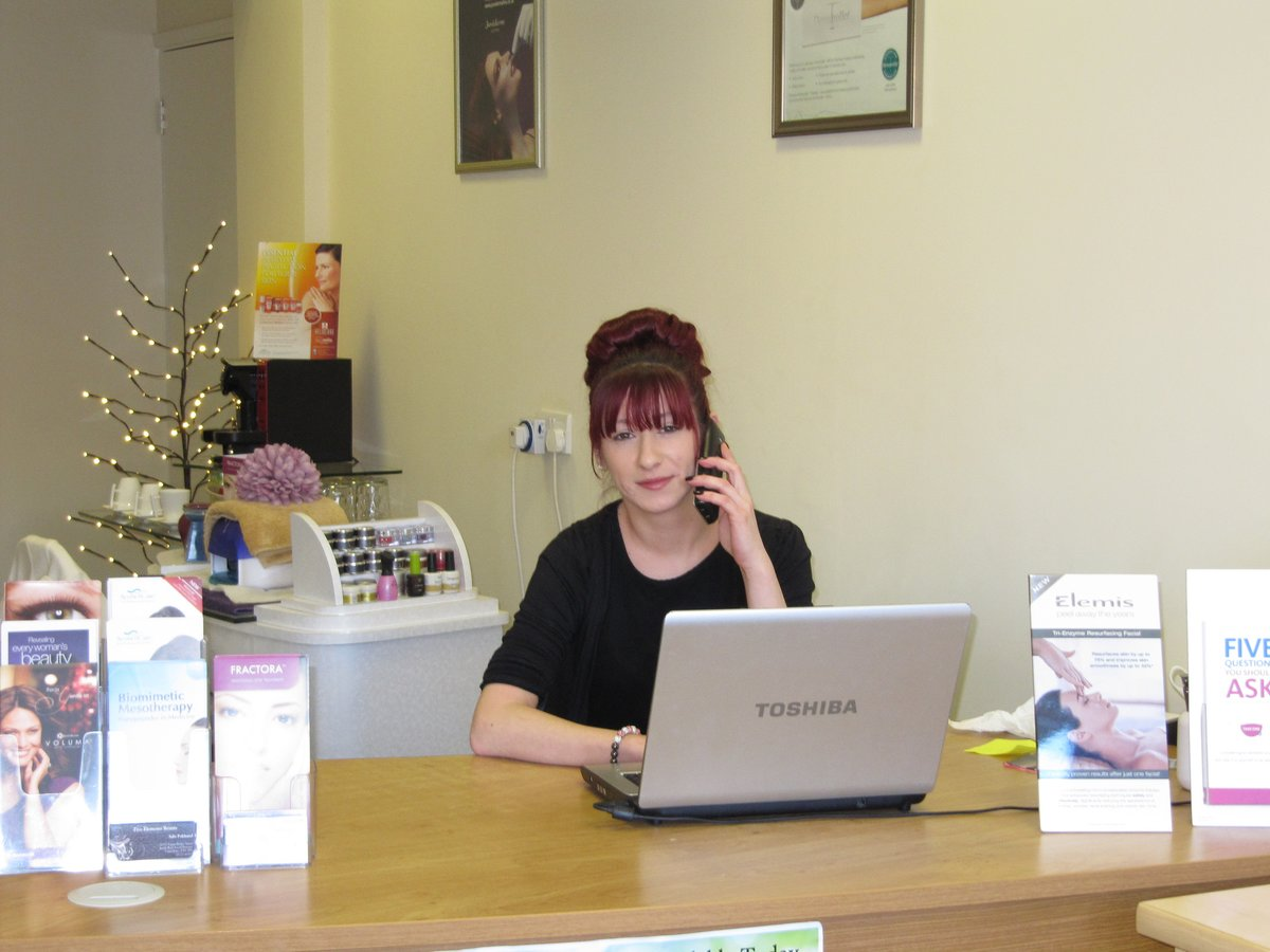 Five elements beauty private beauty salon in canterbury for 5 elements salon