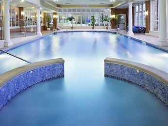 Spa Brandon Hall Hotel Coventry