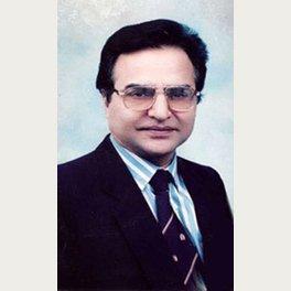 Prof Dr Ashok Govila - Ashok Govila