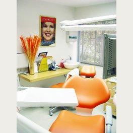 Smile Signature at Phahonyothin - Treatment Room