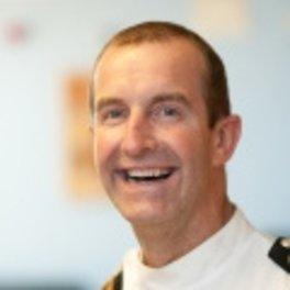 Wessington Way Dental Practice Ltd. - Dr Martin Anderson