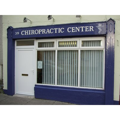 Balbriggan Chiropractic Clinic - image1