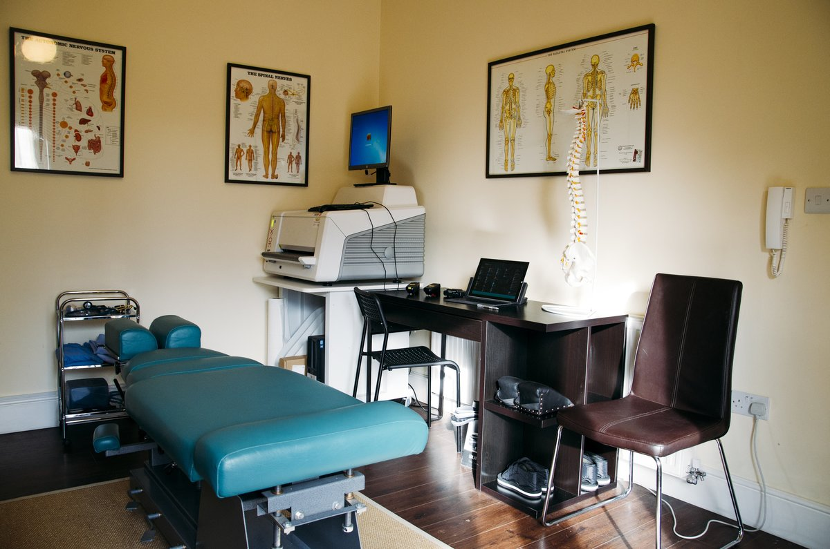 Portland Chiropractic Clinic in Aldridge - Read 3 Reviews