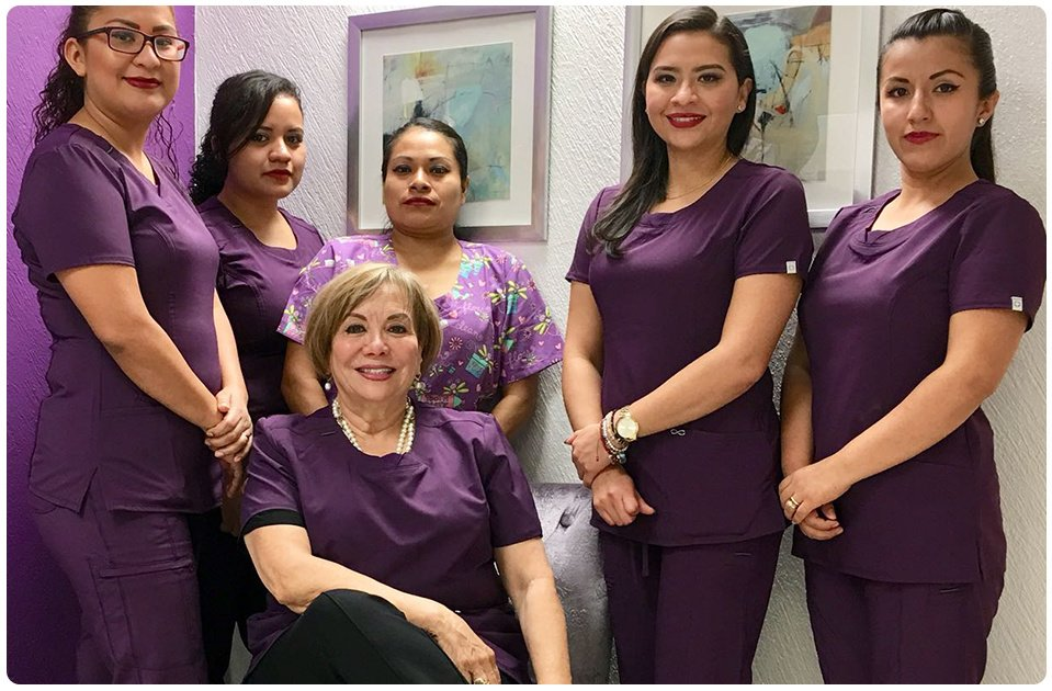 Dr Maria Tuttle And Associates Cosmetic Dentist In Nuevo