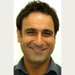 Falkner House Dental Practice - Dr Raj Wadhwani
