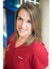 Belmore Dental Studio - Gemma Sharp - Nurse