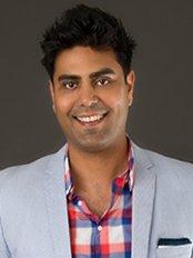 Medaesthetics Australia - Dr Ehsan Jadoon MBBS,FACAM, FCPCA