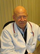 Singelberg Clinic - dr Noorman van der Dussen