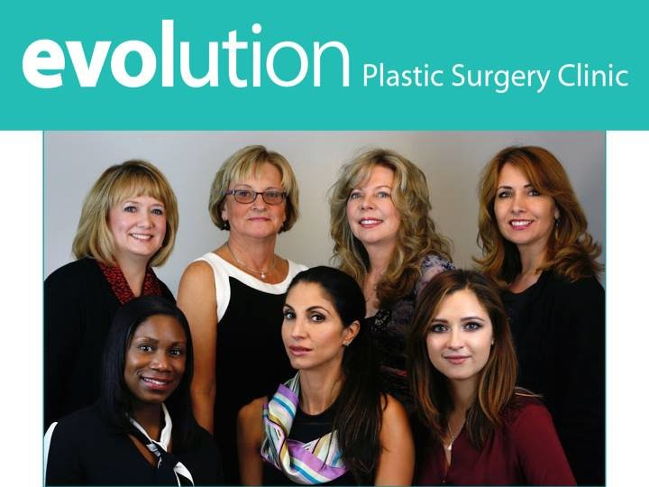 the evolution of cosmetic surgery The evolution of breast implants walter peters phd md frcsc presented in part at the 29th annual meeting of the canadian society for aesthetic (cosmetic) plastic surgery, october 5, 2002, toronto, ontario.