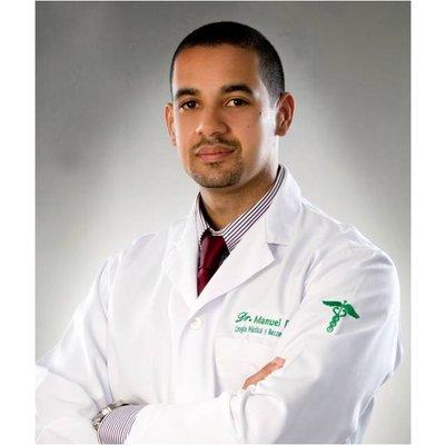 Dr. Manuel Diaz Guzman - Dr. Manuel Diaz