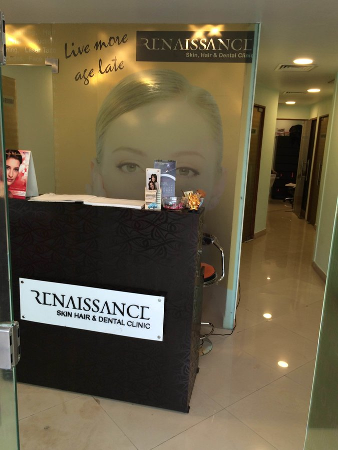 Renaissance Clinic - Plastic Surgery Clinic in Ghaziabad