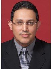 Ultimo Aesthetic & Dental Center- Bali - Dr Nouval Shahab
