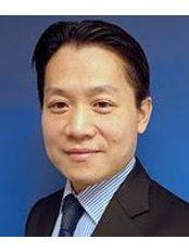 Mr Fuan Chan Blackrock Clinic - Mr Fuan Chan