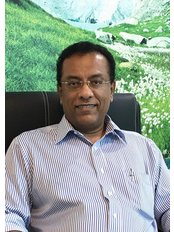 Alps Medical Centre - Dr Benjamin George (Jr), Chief Consultant Surgeon