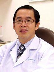 Dr Ng Hian Chan, Plastic Surgeon - image 0