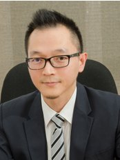 Dr Yeoh Tze Ming - image 0