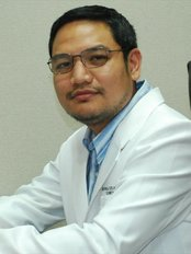 Dr Raynald Torres Enhancements Cosmetic Surgery Makati - Dr Raynald Torres