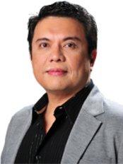 Manny & Pie Calayan Clinic Quezon City - Manny Calayan