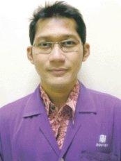 Pattaya International Hospital - Dr SORNRAMBUDDHACHART, D.D.S.