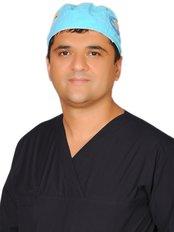 Dr Tamar SETHAN - image 0