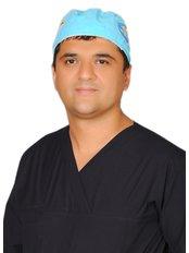 Dr Tamar SETHAN - image1