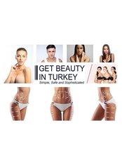 Get Beauty In Turkey - Logo