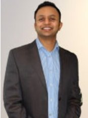 The Private Clinic - Harley Street - Dr Raghu Reddy