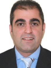 Moorgate Aesthetics - Mr Navid Jallali Plastic Surgeon