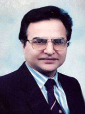 Prof Dr Ashok Govila - image1