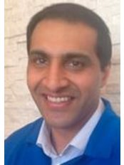 Finesse Dental - Dr. Robby Sehmi