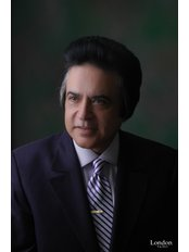 Prof.Dr. Wahib Moussa international dental center for implants & esthetics - Prof Dr Wahib Moussa
