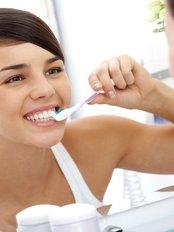 Srishti Dental Clinic - srishti