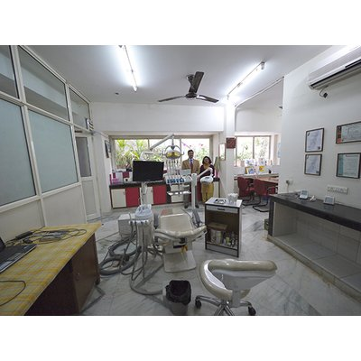 Dr.khullar dental clinic - image1