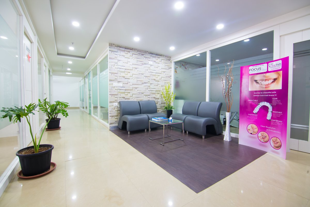 """foreign literature for dental clinic Entrepreneurs are setting up clinics foreign players are coming in"""" –anurag dubey retail chains aim to open up india's dental care market."""