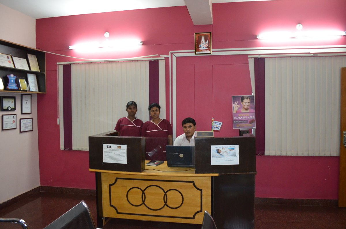 Smile Bright Dental Care Amp Root Canal Clinic In Madurai India