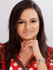 Impressions dental and maxillofacial center - Dr Rabiya hameed