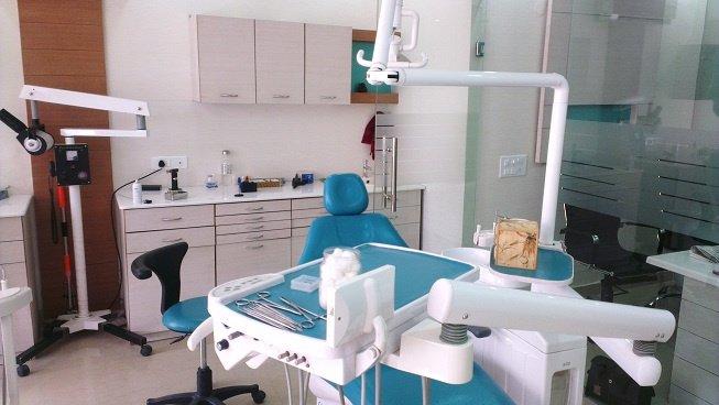 Sidana Dental Care In Mohali India