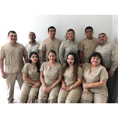 Best Dental Care In Los Algodones Mexico