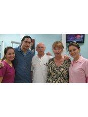 Cosmetic Dentist in Nuevo Progreso Dental Artistry - Dr.Rene Rosas,Dr.Nadia Cortez
